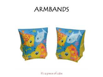 armbands