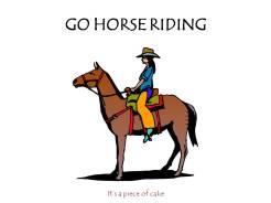 go-horse-riding