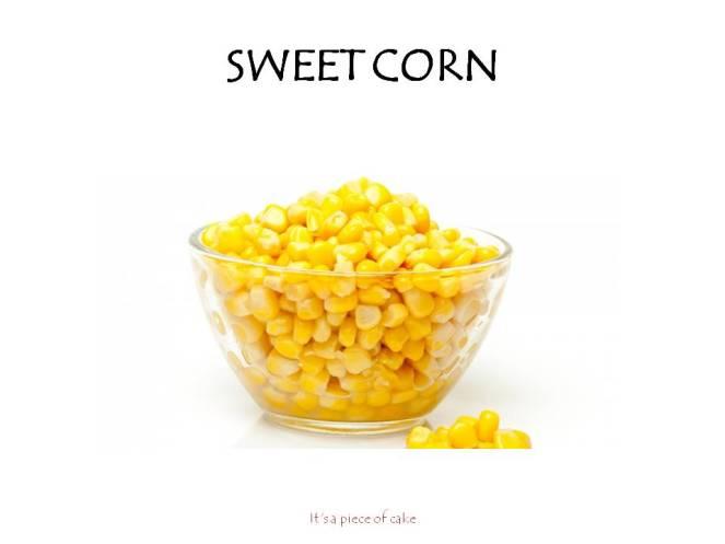 sweet-corn