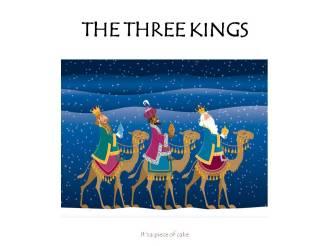 the-three-kings