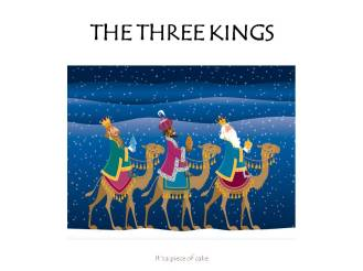 the-three-kings